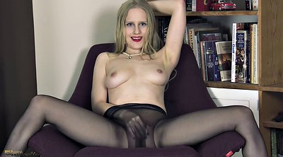 Blonde pantyhose, Pantyhose blonde