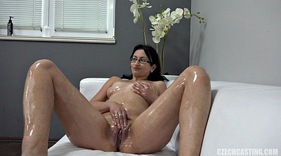 First, Casting milf