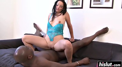 Laura, Bbc black, Anal interracial