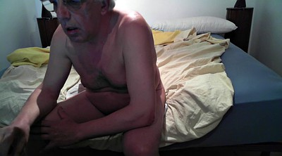 Amateur couple, Old couple