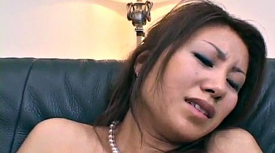 Nana, Asian sex