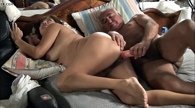 Bear daddy, Amateur fuck