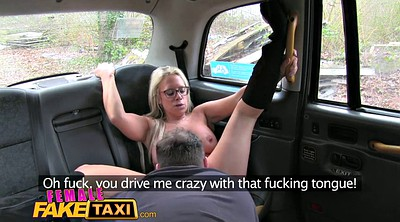 Fake taxi, Taxi, Female fake taxi, Fake tits, Lost, Female taxi