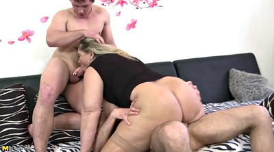 Old mom, Mom fucking, Mom fuck son