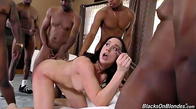 Interracial anal, Chanel preston, Hole, Creampies, Blowjob anal, Big black cock creampie