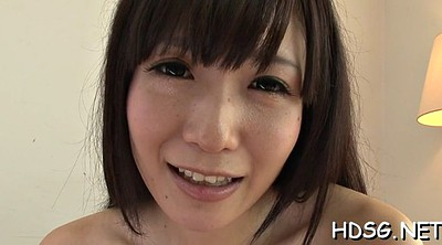 Seduction, Japanese pussy, Japanese blowjob