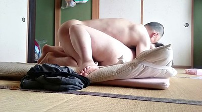 Japanese wife, Japanese bukkake, Amateur mature