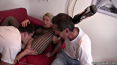 Watched, Watch dick, Lick wife, Czech granny, Watch cuckold, Cuckolds