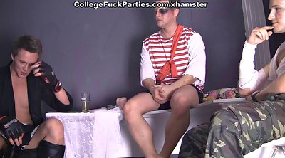 Party, College, Student anal