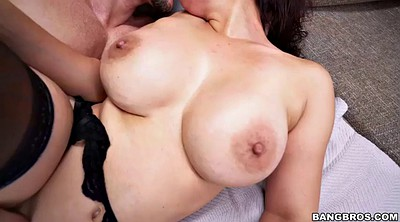 Giant, Sophie leone, Riding cock, Mature missionary