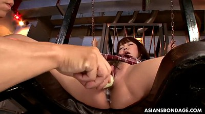 Squirt, Slave, Japanese bondage, Squirt bdsm, Japanese slave, Asian bondage
