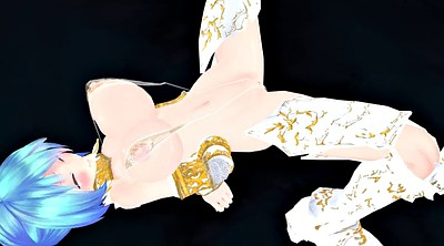 Mmd, Pussy gaping, Gape, View, Gaping pussy