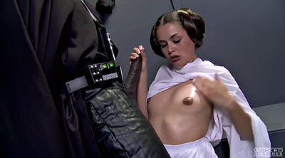 Cosplay, Princess leia