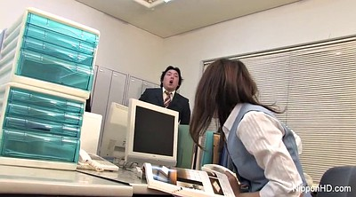 Japanese office, Japanese peeing