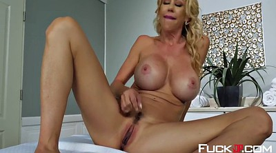 Milf, Alexis fawx, Mother in law, Mother-in-law, Big tits mother