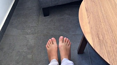 Foot, Pregnant sexy