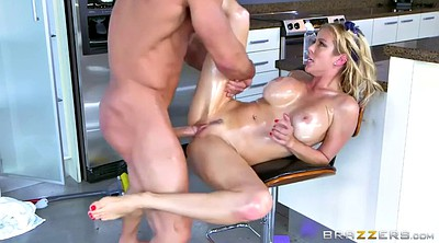 Alexis fawx, Hot milf, Johnny