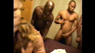 Wife black, Mature group