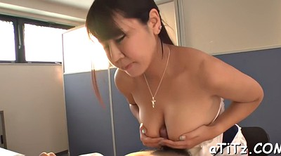Japanese big tits, Japanese huge