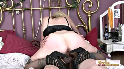 Old couple, Mature milf, Horny milf