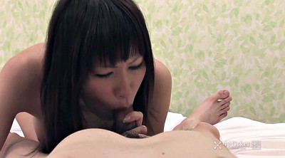 Japanese foot, Uncensored, Asian foot, Japanese creampie