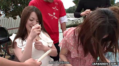 Japanese outdoor, Japanese group, Japanese masturbation, Asian group