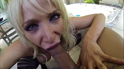 Bbc, Black cock, Interracial blonde