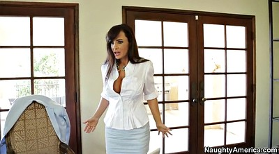 Lisa ann, Students