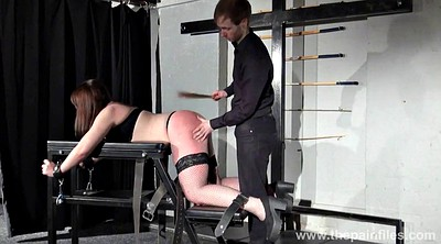 Caning, Caned, Spanks
