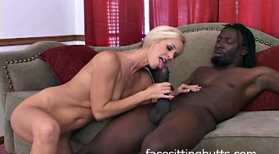 Open, Mature ebony, Black granny