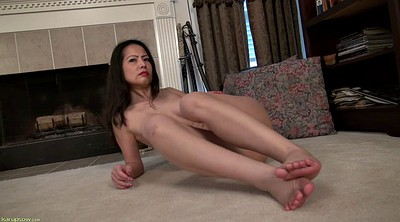 Asian mature, Tube, Asian mature solo
