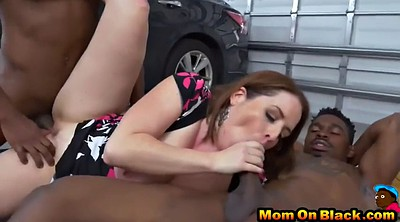Interracial, Mature pornstar, Green, Free, Milf pornstar, Maggie green