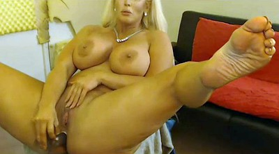 Milf, Mature lady