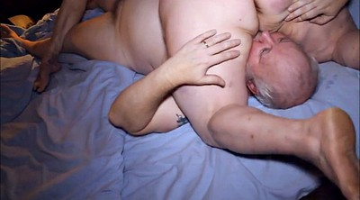 Mature swingers, Mature couple