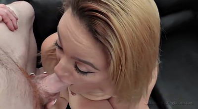 Beauty, Interview, Office handjob, Casting anal