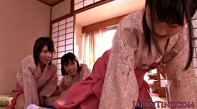 Japanese face sitting, Japanese g queen, Nippon, Japanese kimono, Foursomes