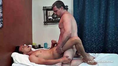 Massage gay, Asian cumshot, Old couple