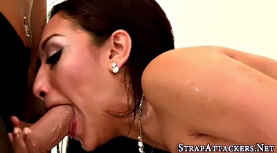 Pee, Anal squirting, Lesbian squirting