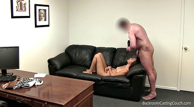 First anal, Anal casting, Casting anal