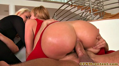 Big ass anal, Foursome anal, Two big ass, Big butt anal, Attack
