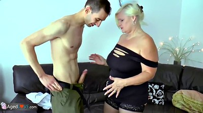 Granny mature, Guy, Mature compilation, Granny compilation, Chubby granny