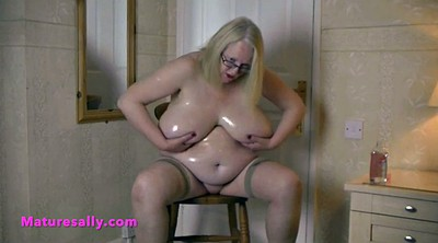 Sally, Bbw mature, Bbw granny