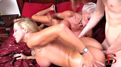 Granny anal, Family, Family anal, Mother son, Granny creampie