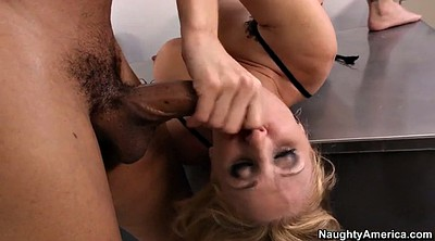 Julia ann, Big black cock, Big black