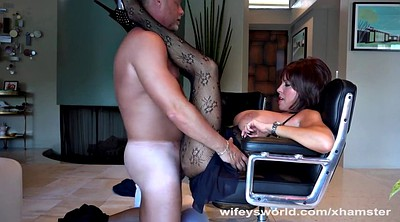 My sister, Fuck my wife