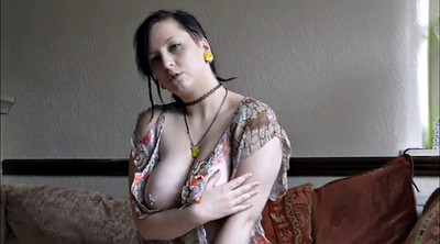 Flashing, Bbw big tits