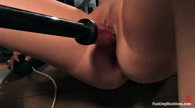 Orgasm, Machine, Babe