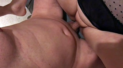 Wife blindfold