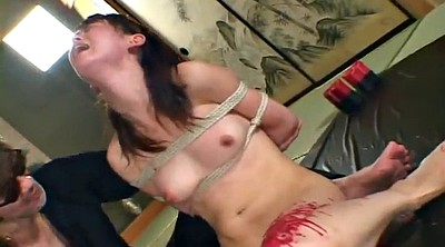 Japanese bdsm, Asian bondage, Japanese bondage