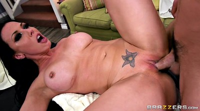 Mom, Rachel starr, Mom massage, Massag
